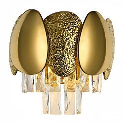 Бра Chic CHIC 81437/1W GOLD
