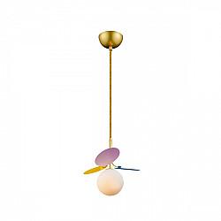 Подвесной светильник Matisse 10008/1P mult