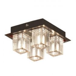 Потолочный светильник Note Di Luna LSF-1307-04