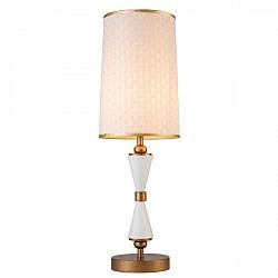 Интерьерная настольная лампа Milena 2527-1T