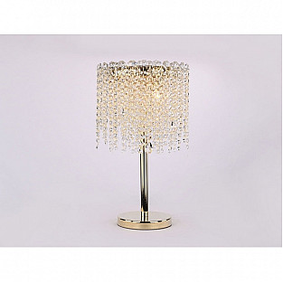 Интерьерная настольная лампа 10900 10903/T gold