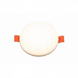 Точечный светильник DK4601-DW