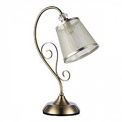 Интерьерная настольная лампа Driana FR2405-TL-01-BZ
