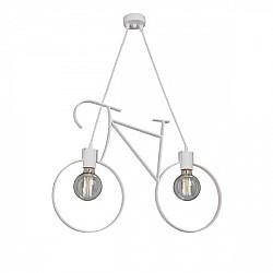 Подвесной светильник V1795-0/2S