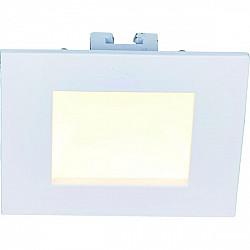 Точечный светильник Riflessione A7408PL-1WH