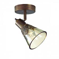 Настенный светильник 1795-1W Country Gumbata Favourite