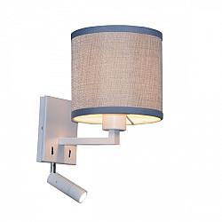 Настенный светильник 2002-2W Modern LED Essentia Favourite