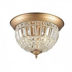 Потолочный светильник 2296-3C Country Orientalium Favourite
