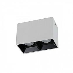 Потолочный светильник 2405-2U Techno-LED Oppositum Favourite