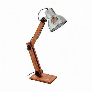 Интерьерная настольная лампа Frizington 43068