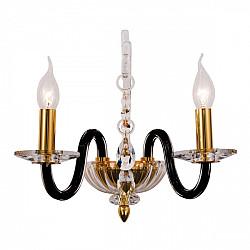 Настенный светильник 2023-2W Classic Crocus Favourite