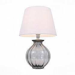 Интерьерная настольная лампа Calma SL968.404.01