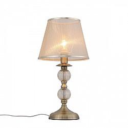 Интерьерная настольная лампа Grazia SL185.304.01