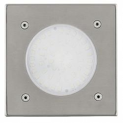 Встраиваемый светильник уличный Lamedo 93481
