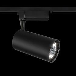 Трековый светильник Track lamps TR003-1-40W3K-B