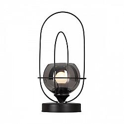 Интерьерная настольная лампа V4462-1/1L