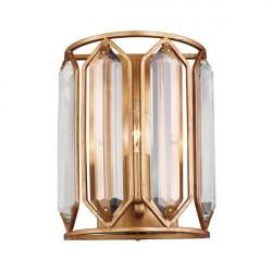 Настенный светильник 2021-1W Classic Royalty Favourite