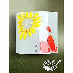 Настенный светильник V6643/1A