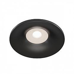 Точечный светильник Barret DL041-01B