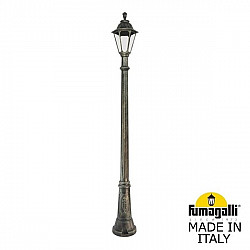 Наземный фонарь Rut E26.156.000.BXF1R