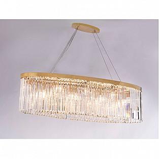 Подвесной светильник 10110 10119+7/S gold