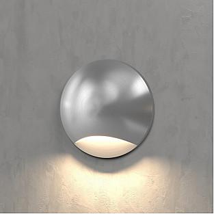 Встраиваемый светильник уличный MRL LED 1104 алюминий
