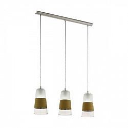 Подвесной светильник Burnham 49152