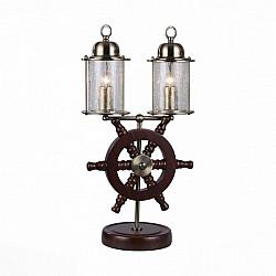 Интерьерная настольная лампа Volantino SL150.304.02