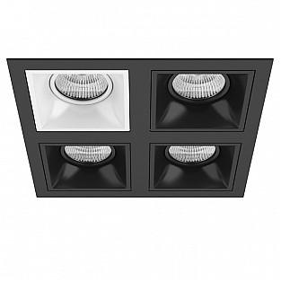 Точечный светильник Domino D54706070707