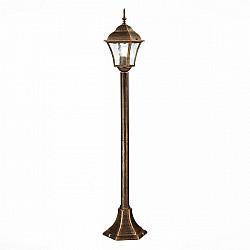 Наземный фонарь Domenico SL082.215.01