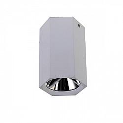 Потолочный светильник 2397-1U Techno-LED Hexahedron Favourite