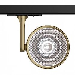 Трековый светильник Track Lamps TR024-1-18MG4K