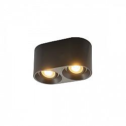Точечный светильник DK3040 DK3036-BK