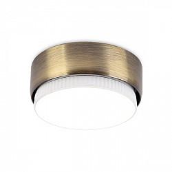 Точечный светильник Classic GX53 G102 SB