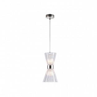 Подвесной светильник 3610 3611/S nickel