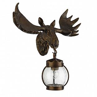 Уличный светильник 1848-1W Outdoor Hunt Favourite