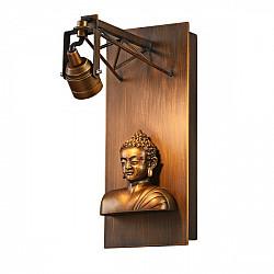 Настенный светильник 2077-1W Loft Exposition Favourite