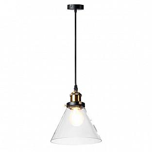 Подвесной светильник Factory filament LOFT1123
