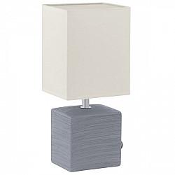 Интерьерная настольная лампа Mataro 93044