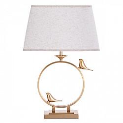 Интерьерная настольная лампа Rizzi A2230LT-1PB