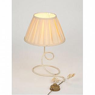 Интерьерная настольная лампа V1600/1L