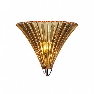 Настенный светильник 1697-1W Classic Iris Favourite