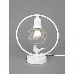 Интерьерная настольная лампа V1797-0/1L