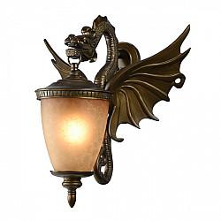 Уличный светильник 1717-1W Outdoor Dragon Favourite