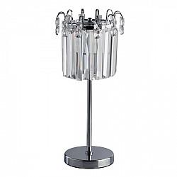 Интерьерная настольная лампа Аделард 642033101
