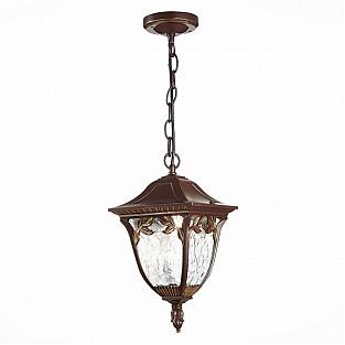 Уличный светильник подвесной Chiani SL083.703.01