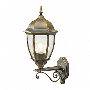 Настенный фонарь уличный Фабур 804020101