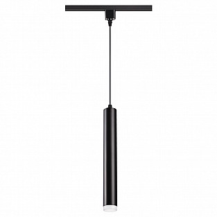 357891 NT19 110 черный Трековый светильник IP20 LED 3000K 10W 160-265V MODO