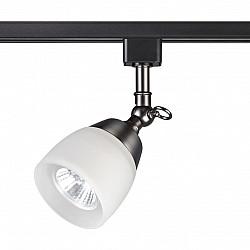 370550 NT19 206 состаренная бронза Трековый светильник IP20 GU10 50W 230V VETERUM