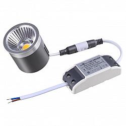 358430 DIOD NT20 000 белый Модуль в комплекте с драйвером IP20 LED 4000К 12W 220-240V